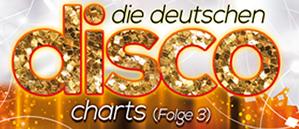 Disco Charts CD Folge 3