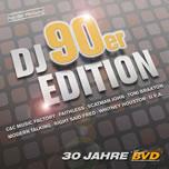 BVD CD 90er