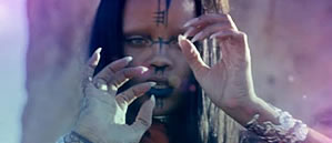 Musikvideo: Rihanna - Sledgehammer (From The Motion Picture