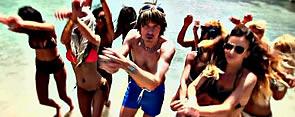 Video Mickie Krause  Biste braun, kriegste Fraun