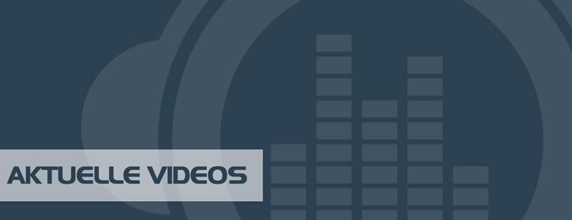 Aktuelle Musikvideos