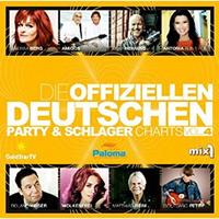 Die offiziellen Deutschen Party & Schlager Charts Vol. 4