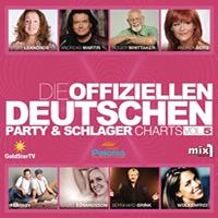 Die offiziellen Deutschen Party & Schlager Charts Vol. 5
