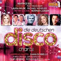 Die Deutschen Disco Charts