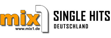 Logo: Deutschland Single Charts TOP 50