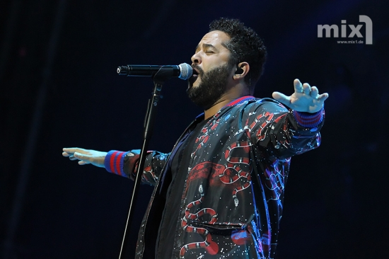Adel Tawil Stars For Free 2017