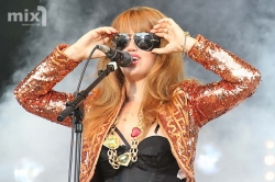 Aura Dione - 94,3 rs2 Sommerfestival 2011
