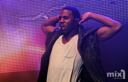 Jason Derulo - Stars For Free 2011