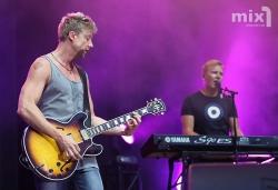Sunrise Avenue - 94,3 rs2 Sommerfestival 2013