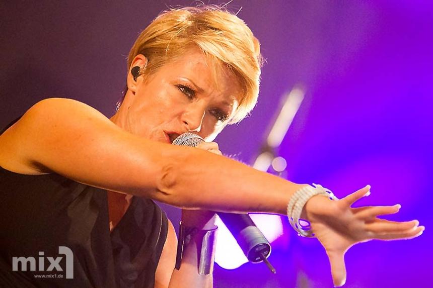 Michelle - radio B2 SchlagerOlymp 2015