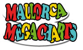 Mallorca Megacharts Logo