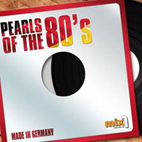 Pearls Of The 80s - Made In Germany