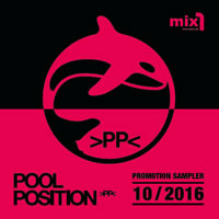 Pool Position Promo Sampler