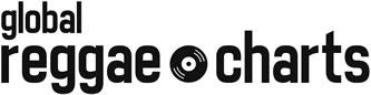 Logo Global Reggae Charts