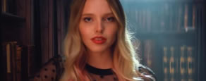 Screenshot Musikvideo: Lina - Unser Film