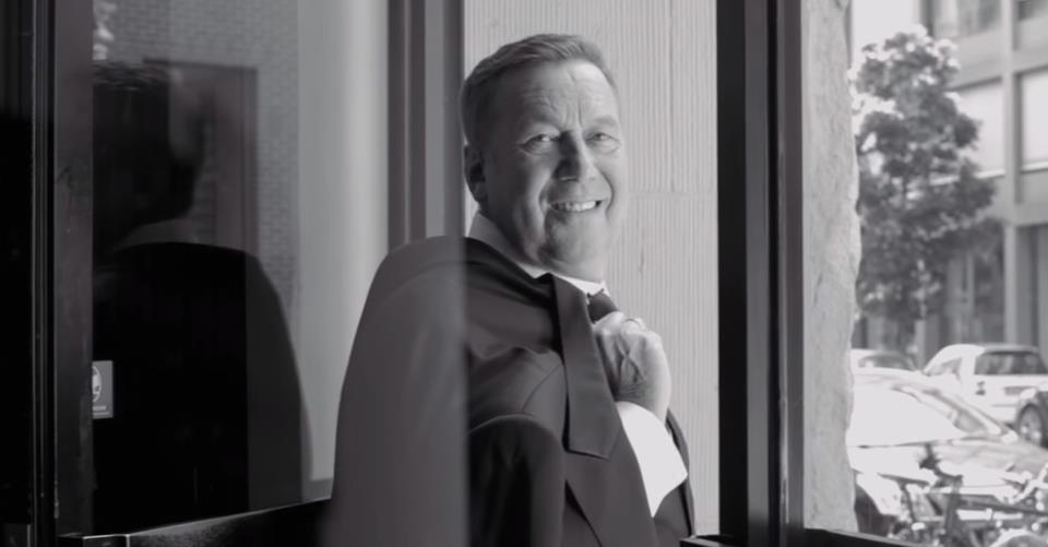 Screenshot Video EPK stromaufwärts - kaiser singt kaiser