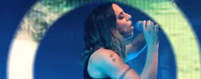 Video Screenshot: Melanie C - Room For Love