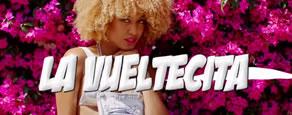 Screenshot Musikvideo:  Chris Odd & Peter Base feat. Jaymz Arthor Hendrix - La Vueltecita