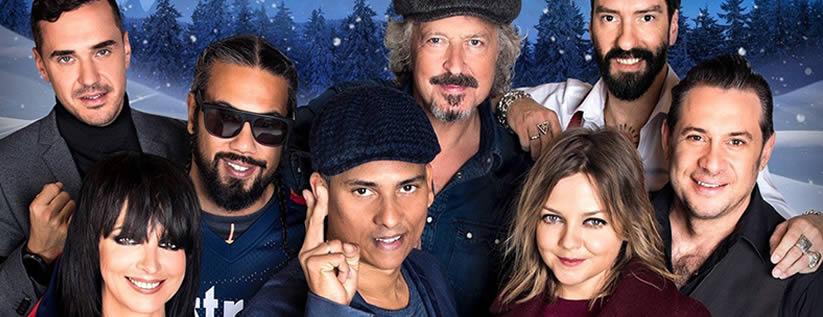 Cover: Sing meinen Song - Das Weihnachtskonzert Vol. 3