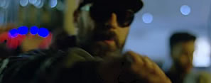 Video Screenshot:  Estikay feat. Sido & Adesse - Die Jungs dabei