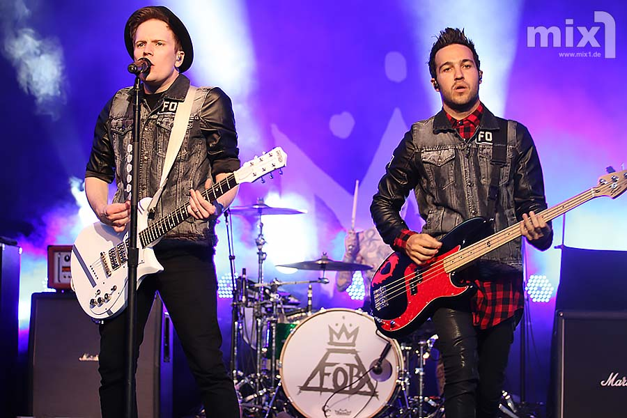 Fotos: Fall Out Boy (2013)