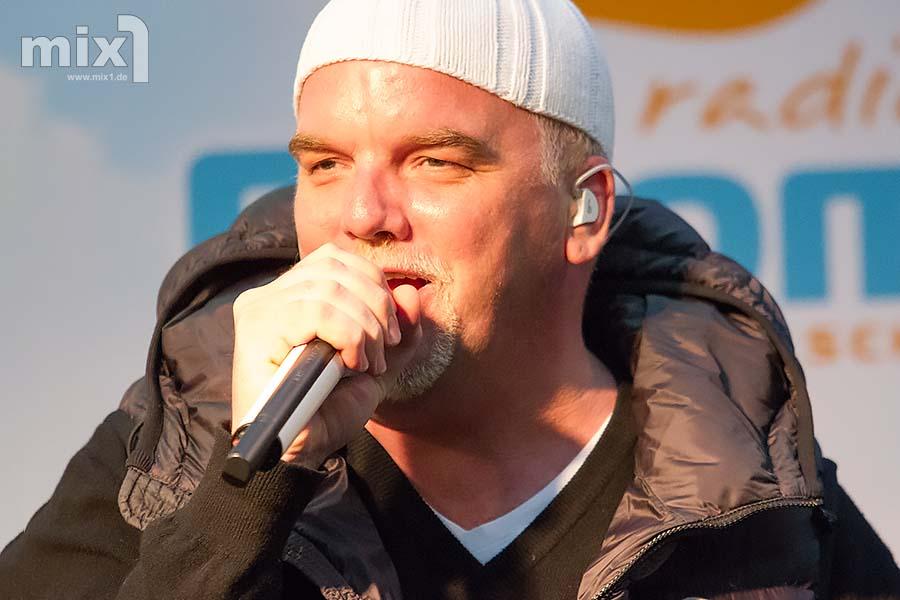 Fotos: DJ Ötzi (2016)