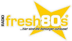 RADIO fresh80s - 80er Hörercharts